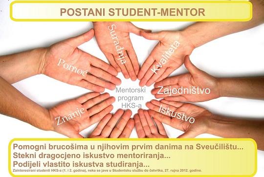 Studenti-mentori
