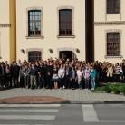 Zajednička fotografija - početak ak. g. 2012./2013.