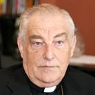 Pročelnik Kongregacije za katolički odgoj kardinal Zenon Grocholewski