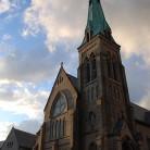 Crkva sv. Bazilija na St Michael's Collegeu
