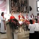 Koncelebrirana sveta misa u Missisaugi, 10.2.13
