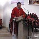 Rektor Tanjic propovijeda u Mississaugi, 10.02.13