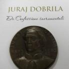Medaljon s likom Jurja Dobrile