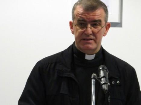 Prof. dr. sc. Ivan Bodrožić