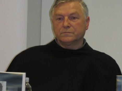Priređivač knjige fra Antun Badurina