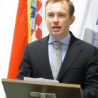Ravnatelj Državnog arhiva iz Pazina dr. sc. Elvis Orbanić