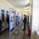 Izložba Juraj Dobrila na 1. katu na HKS-u
