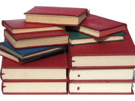 Crvene knjige