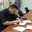 Prof. dr. sc.Ivan Šesta, dekan FFDI-a