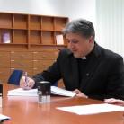 P. Ante Tustonjić, provincijal Hrvatske pokrajine Družbe Isusove
