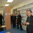 Delegacija CEEMA u Sveučilišnoj knjižnici