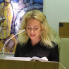 Molitva vjernika - asistentica Valentina Kanić