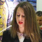 Molitva vjernika - studentica Katarina Matošević