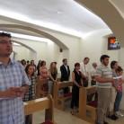 Sveučilišna kapelica