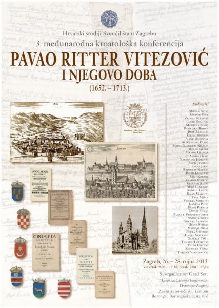 3. kroatološka konferencija