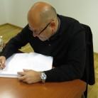 Dr. sc. Tomislav Markić, voditelja Đakonske pastoralne godine