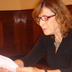 Dr. Esther Gitman približila dobrotu Alojzija Stepinca Australiji.