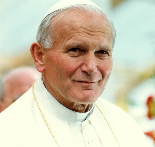 Papa-Ivan-Pavao-II