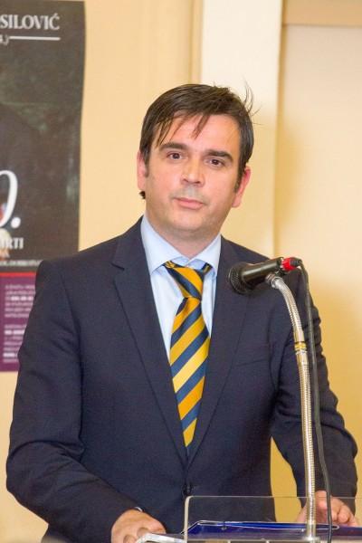 Doc. dr. sc. Ivan Bilić