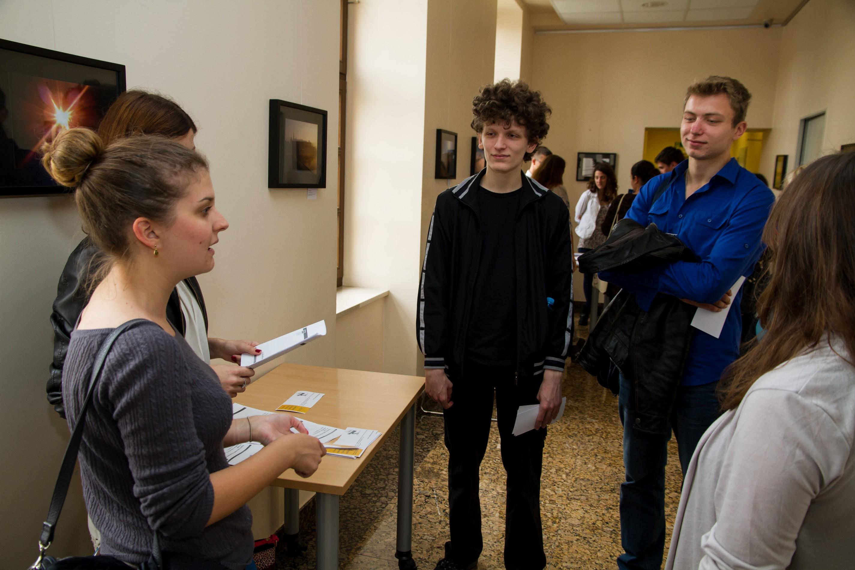 Izabrani su predstavnici studenata u stručnim vijećima odjela Hrvatskog katoličkog sveučilišta