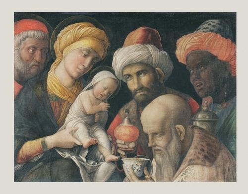Andrea Mantegna_sveta tri kralja