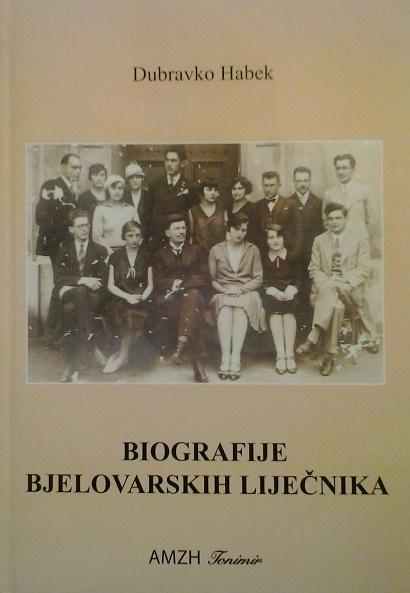 Habek Bjelovarski liječnici