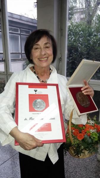 prof. dr. sc. Mira Čudina-Obradović