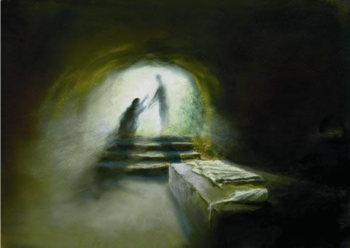 James Martin: Uskrsno jutro