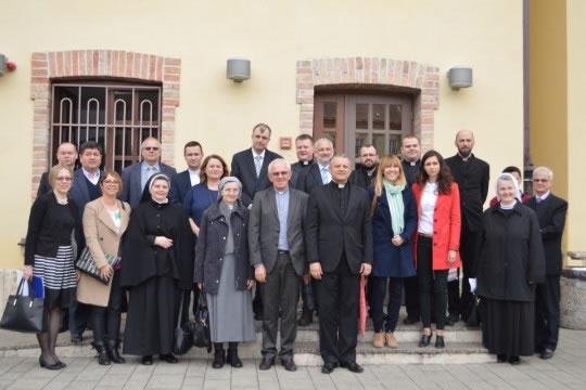 Prvi susret ravnatelja katoličkih škola i katoličkih školskih centara