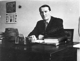 dr. Stanko Sielski, pravednik među narodima