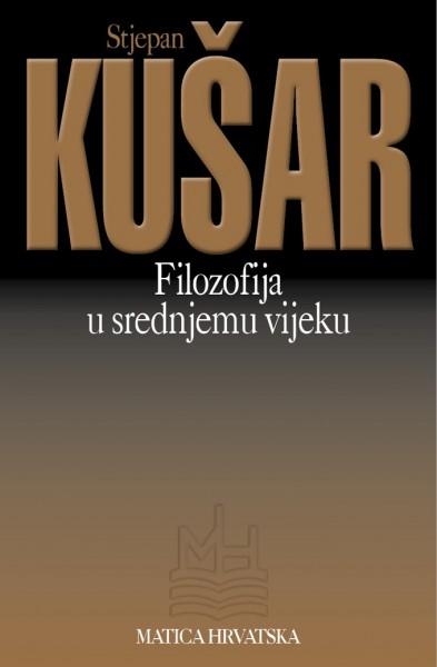 Stjepan Kusar-Filozofija u srednjemu vijeku