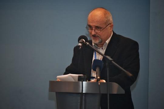 Prof. dr. sc. Miroslav Akmadža