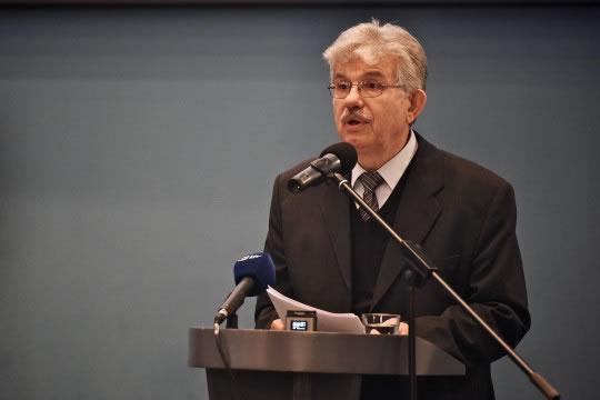 Prof. dr. sc. Jure Krišto