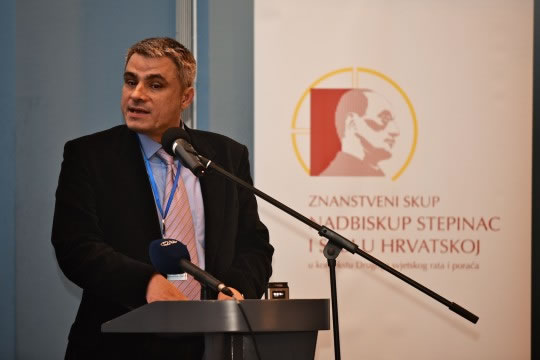 doc. dr. sc. Mario Kevo