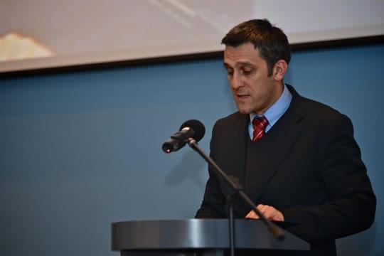 Doc. dr. sc. Tomislav Anić