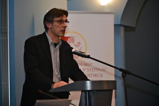 Prof. dr. sc. Frano Dulibić