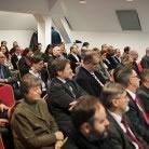 """Međunarodna znanstvena konferencija """"Politička prava i religija"""", HKS 2015."""