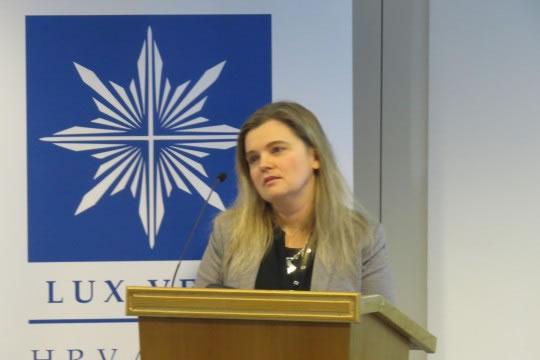 dr. sc. Maja Jazvinšćak Jembrek