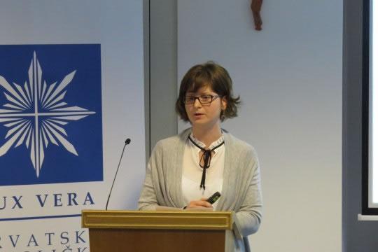 dr. sc. Marina Merkaš