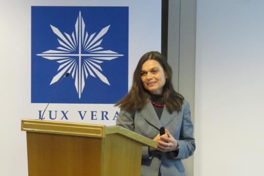 dr. sc. Jasminka Štefulj
