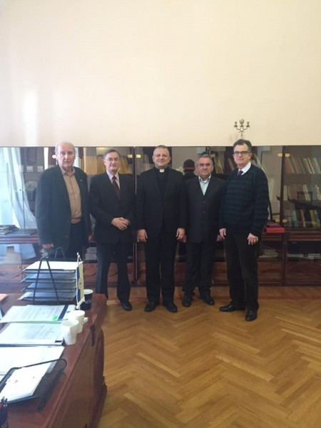 Rektor Osijek