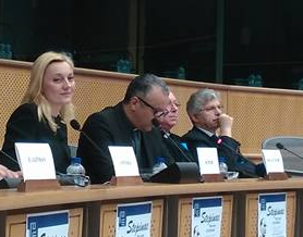 Konferencija Bruxelles Rektor