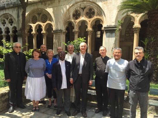 potkomisija Dubrovnik 2016