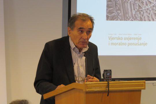 prof. emeritus dr. sc. Ivan Rogić (Institut društvenih znanosti Ivo Pilar)