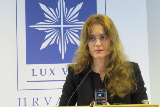 doc. dr. sc. Jasna Ćurković Nimac