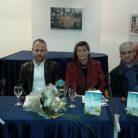2. Predstavljači - Renata Dobrić, dr. sc. Filip Galović, Dragica Zeljko Selak, Mladen Vuković