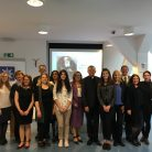 Proslava obilježavanja dana Odjela za psihologiju Hrvatskog katoličkog sveučilišta