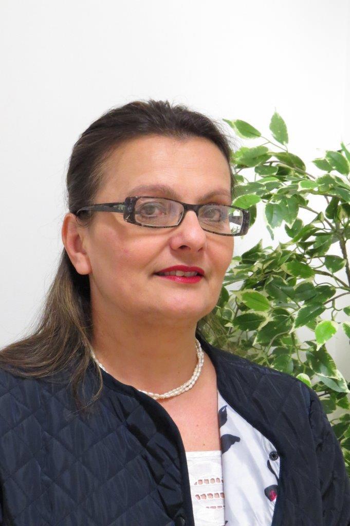 Ljiljana Pačić-Turk