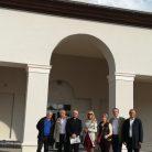 Uprava HKS-a u posjetu Ukrajinskom katoličkom sveučilištu u Lavovu