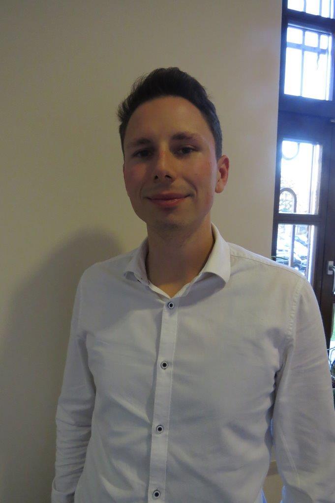 profilna fotografija